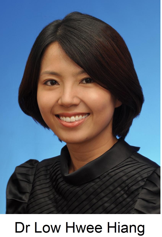 Dr Low Hwee Hiang