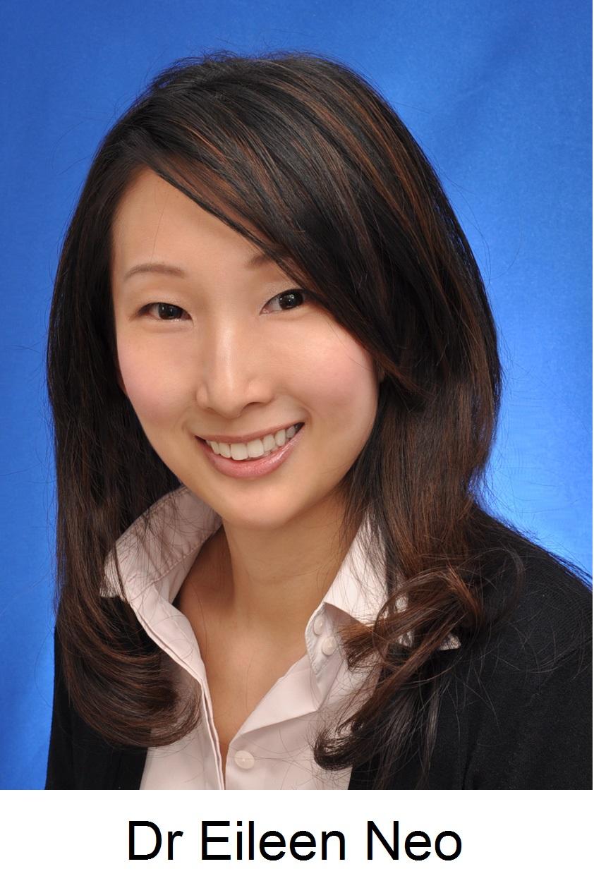 Dr Eileen Neo