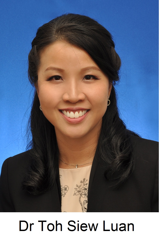 Dr Toh Siew Luan