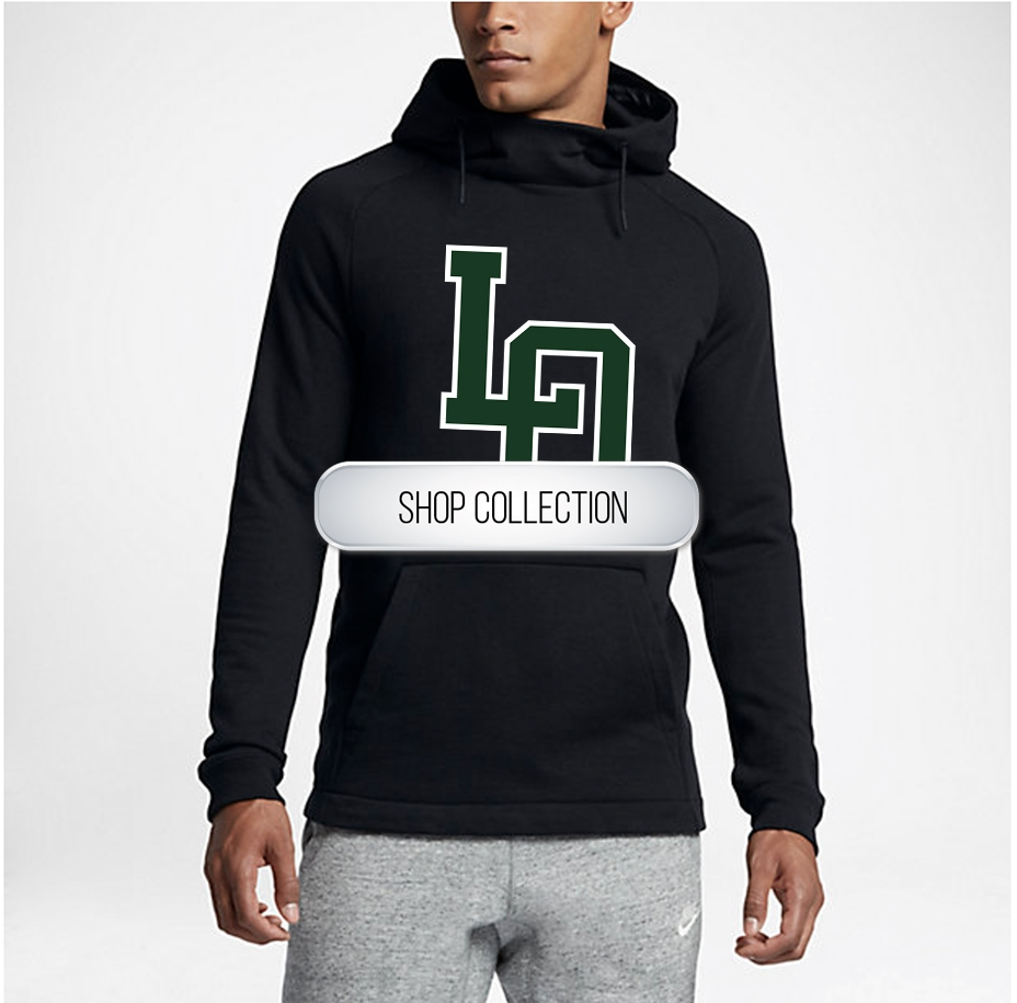 Shop Hoodie Collection