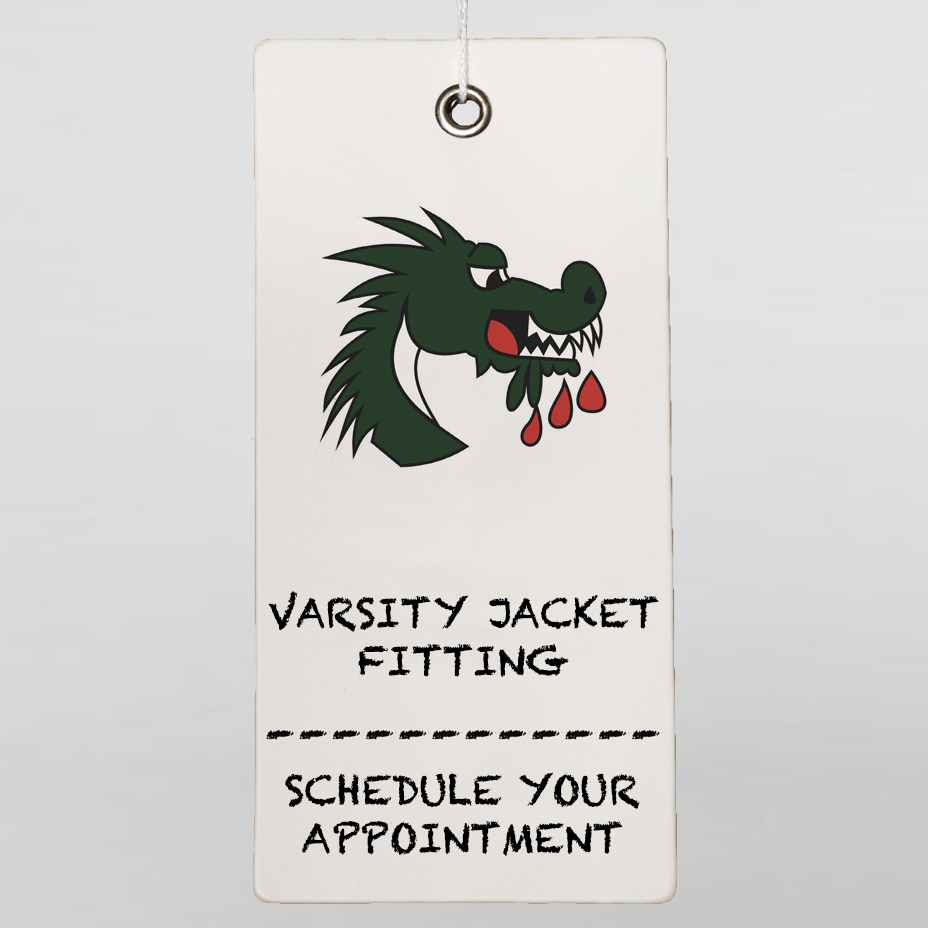Varsity Jacket - Appointment