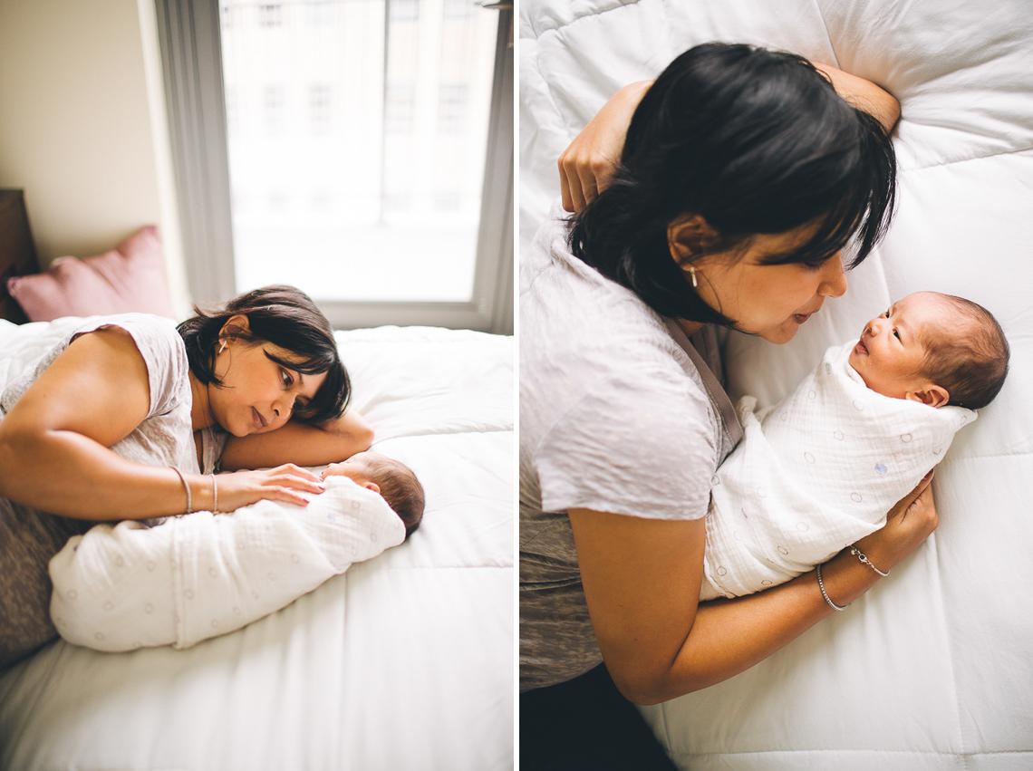 parikha mehta - philadelphia lifestyle newborn photographer