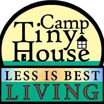 Camp Tiny House