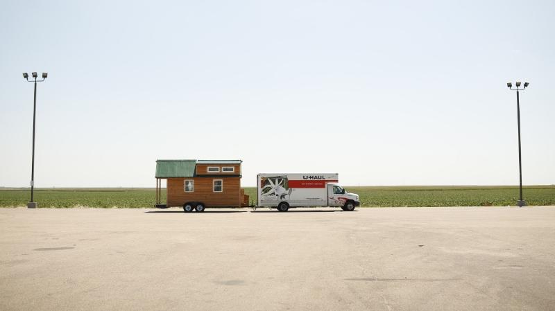 Nowhere Kansas