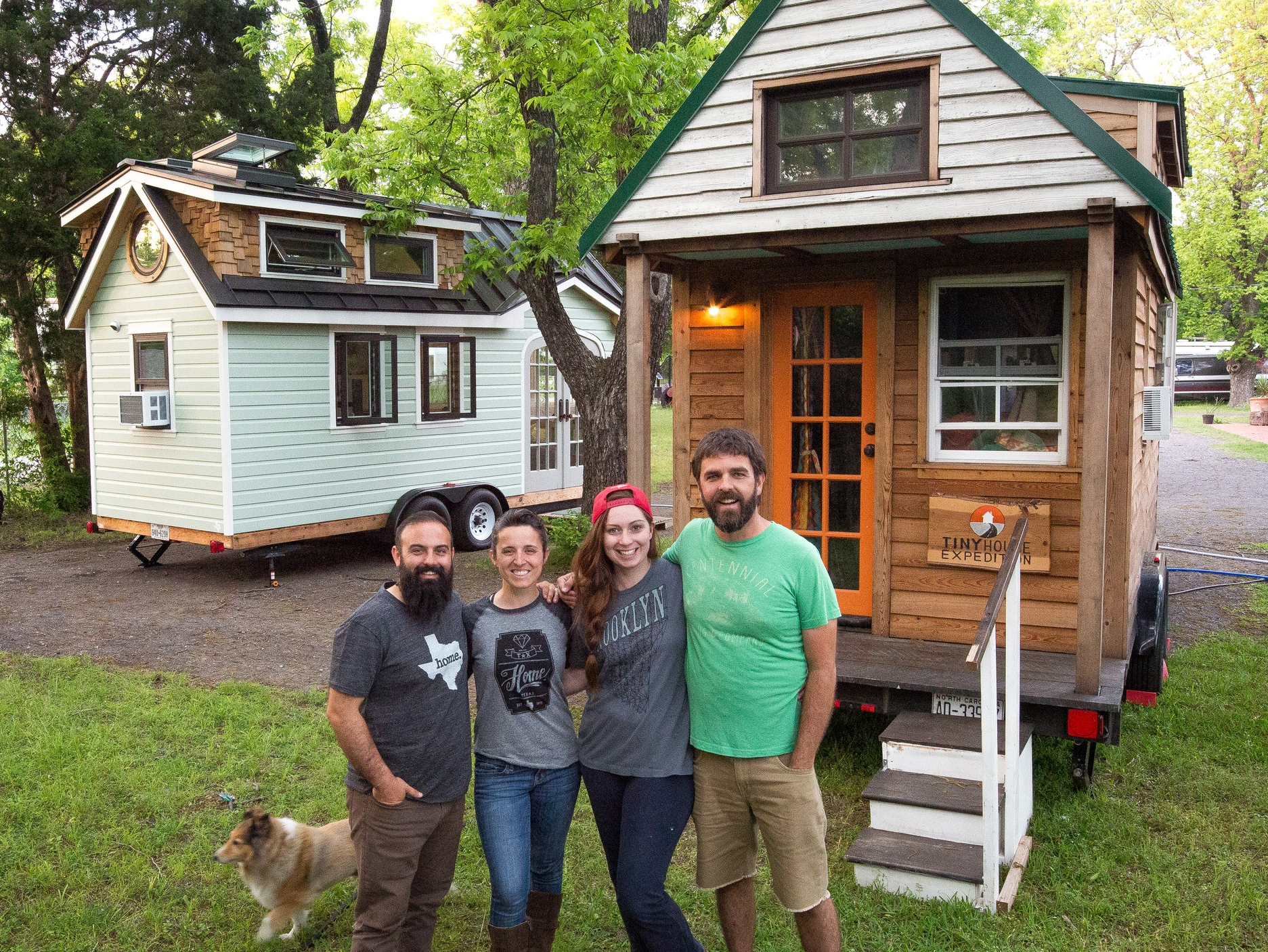 With Randi & Cody of The Best Little House in Texas