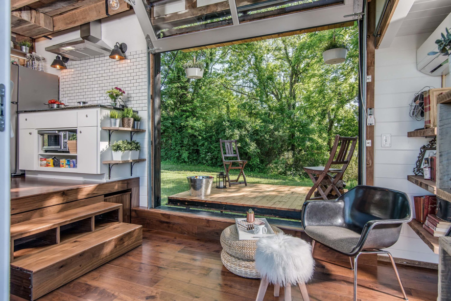Image credit: New Frontier Tiny Homes