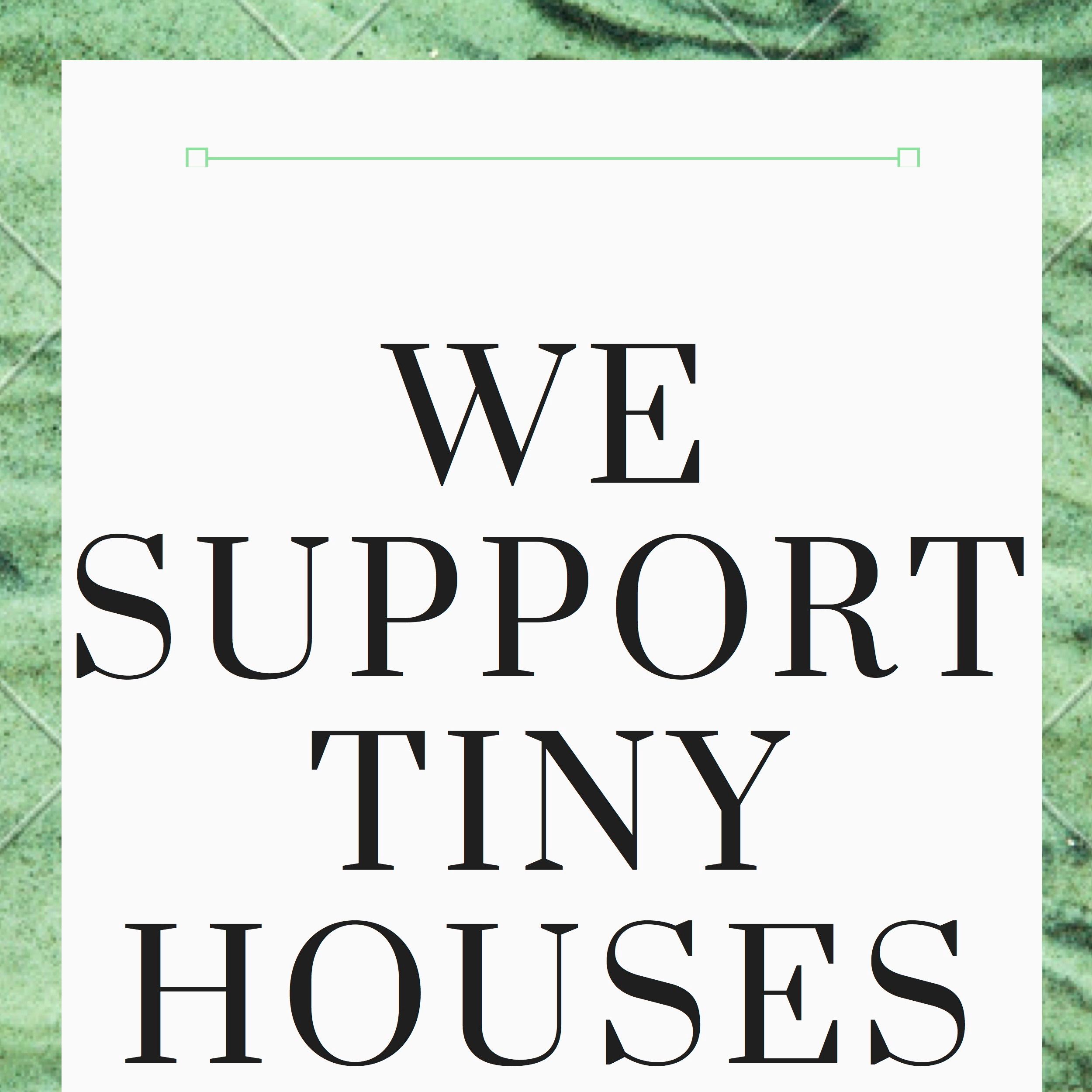 Local Advocates, Routt County Tiny House Collective
