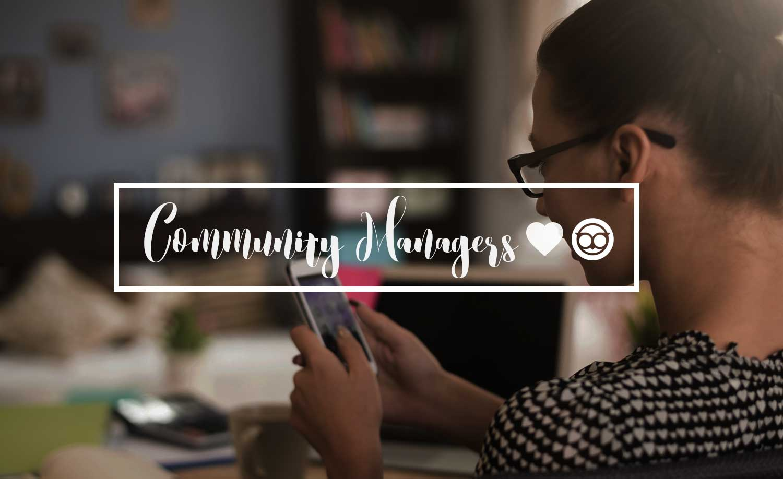 Community Managers Love Ebbu App