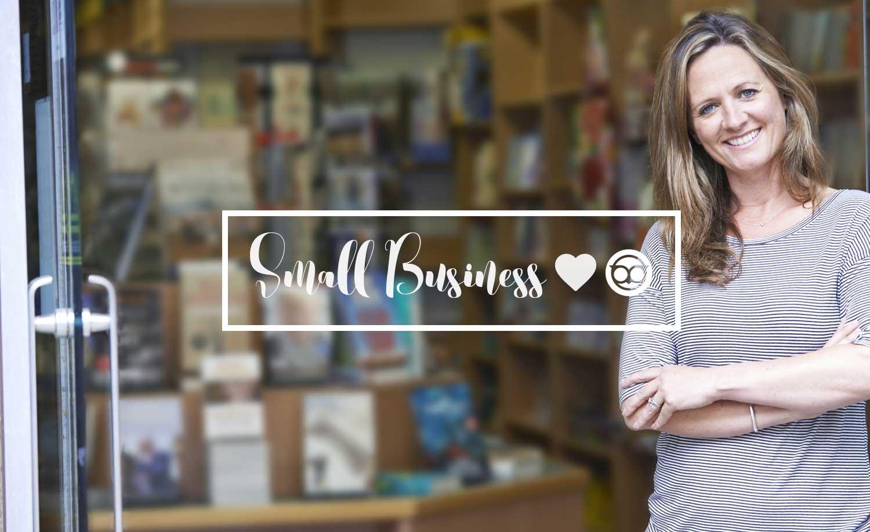 Small Business Love Ebbu App