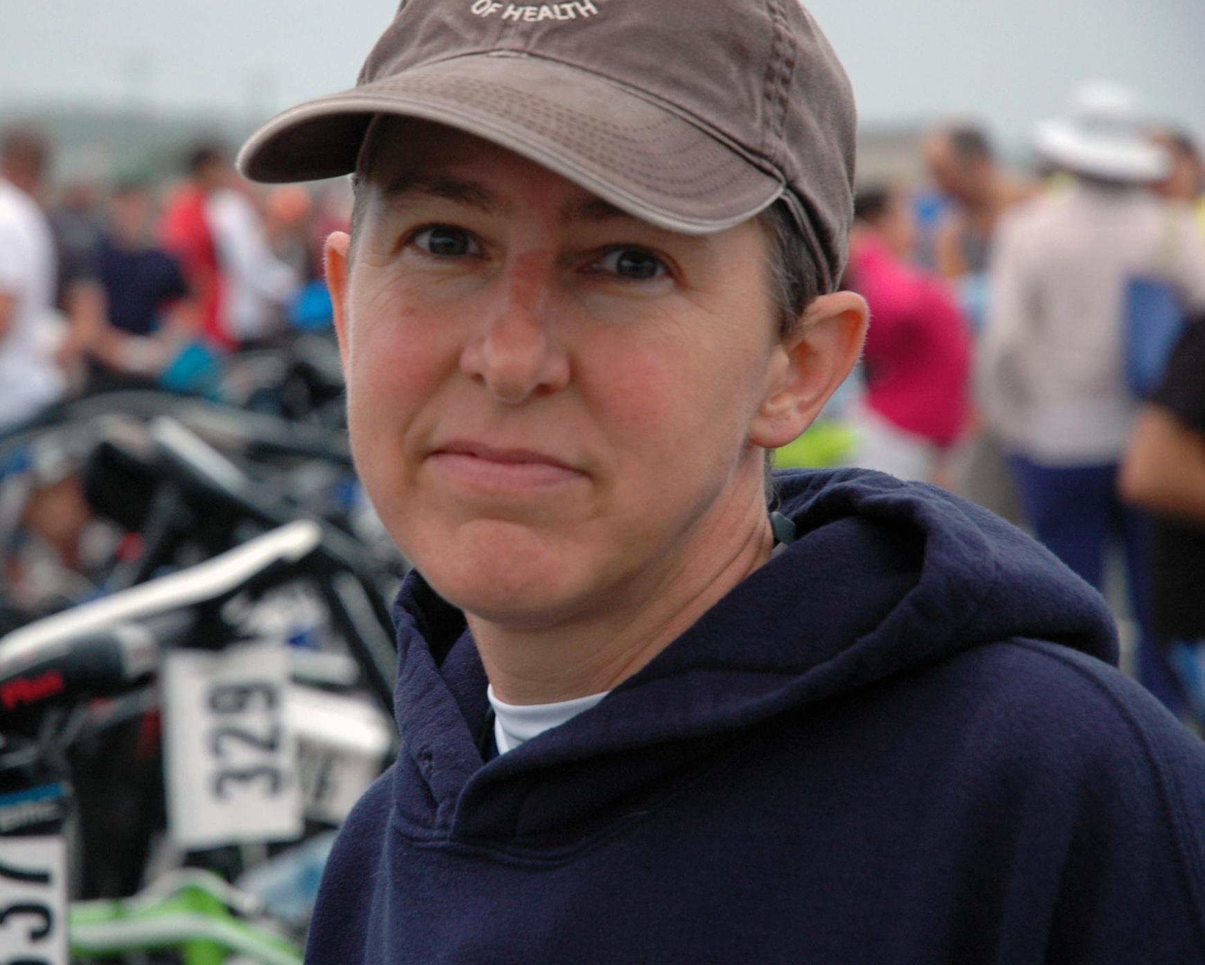 Cynthia Kim - Stimtastic Founder