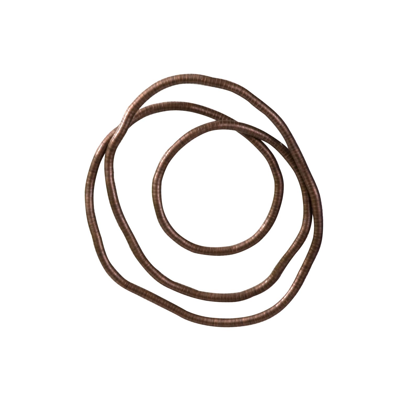 Copper Snake Twist