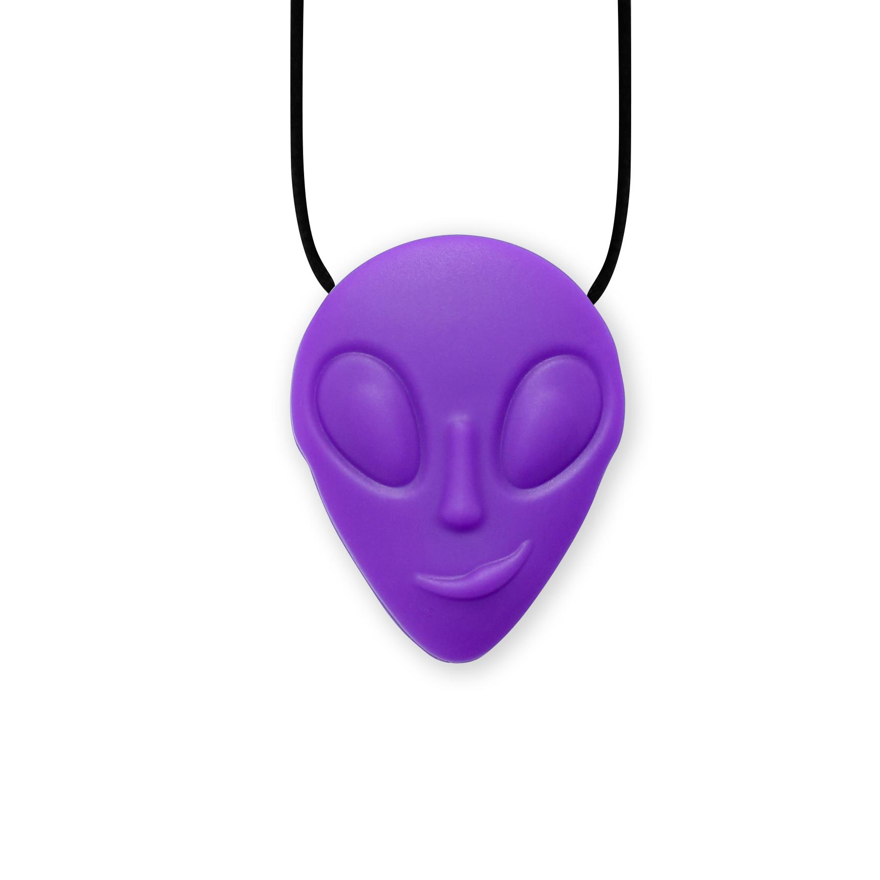 Alien - Purple