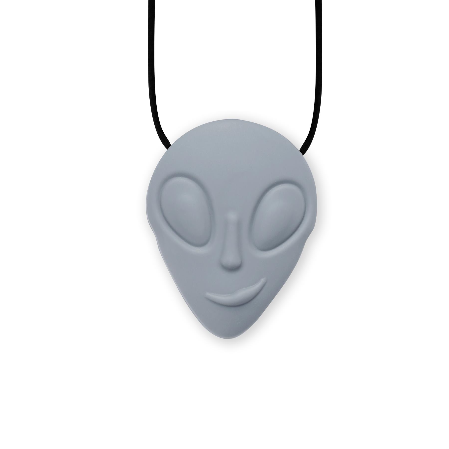 Alien - Grey