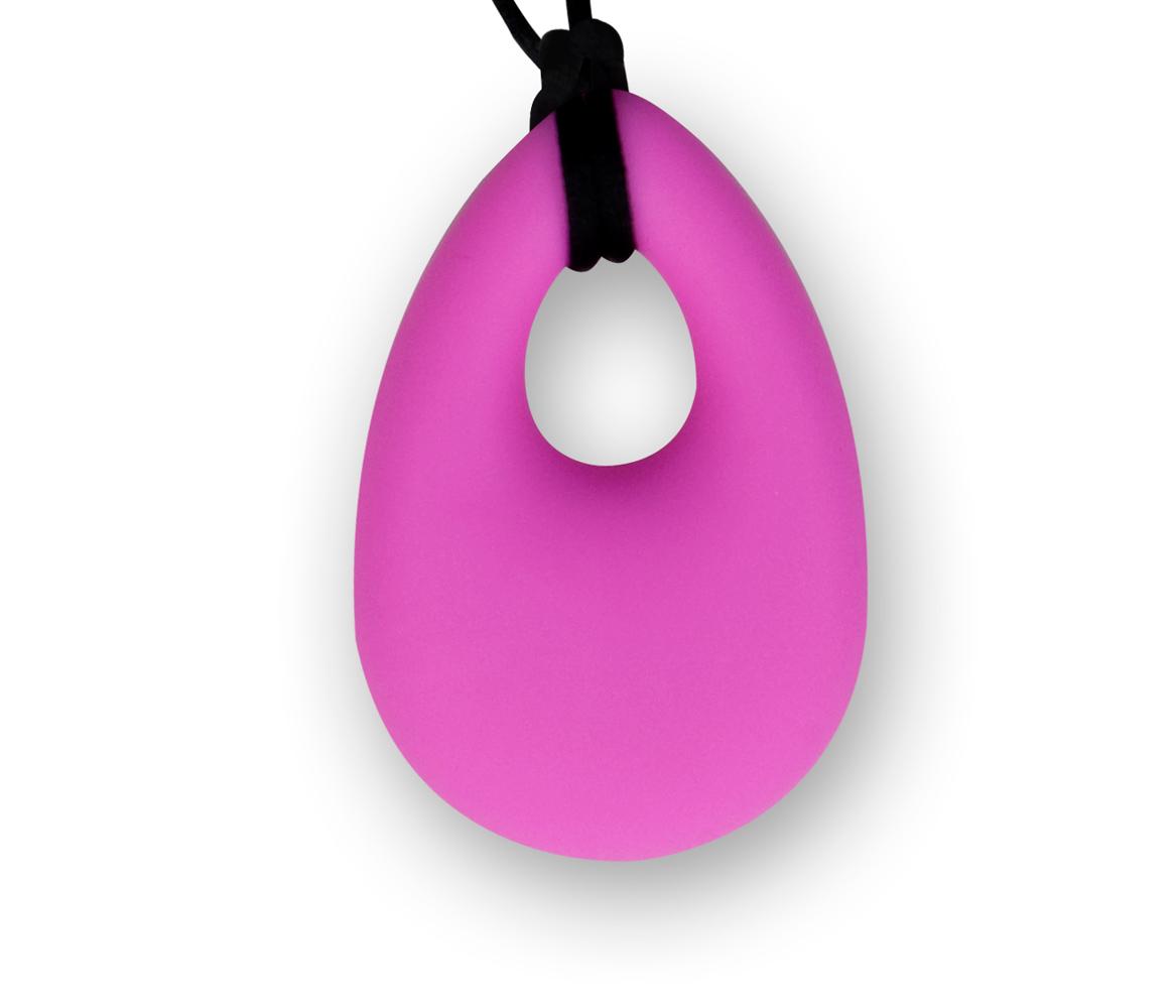 Droplet - Dark Pink
