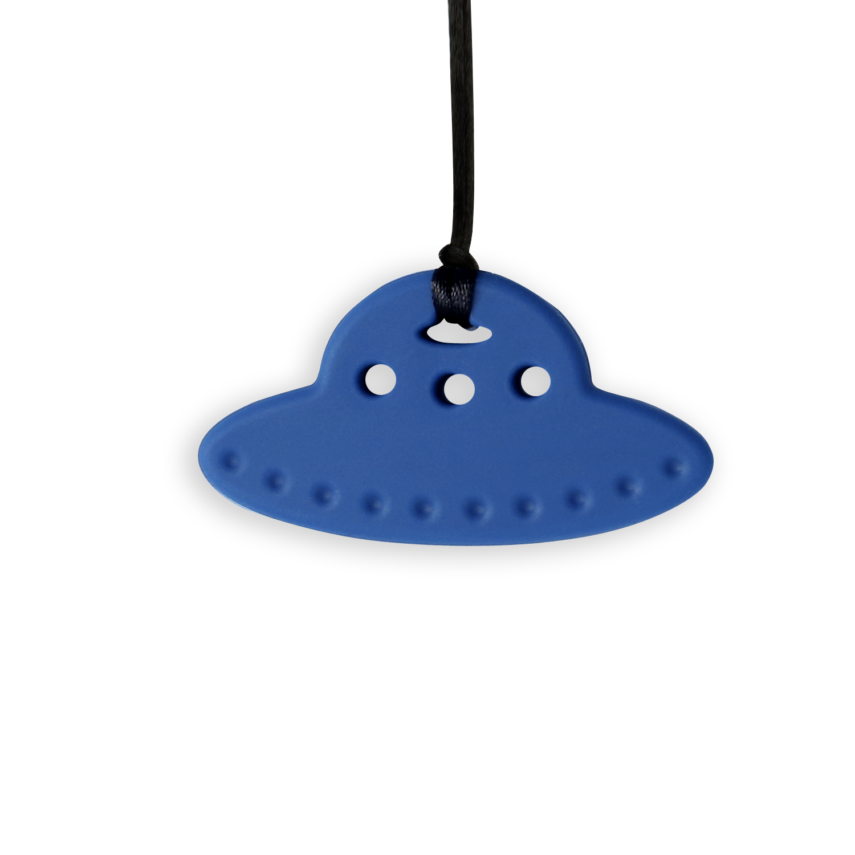 UFO - Blue