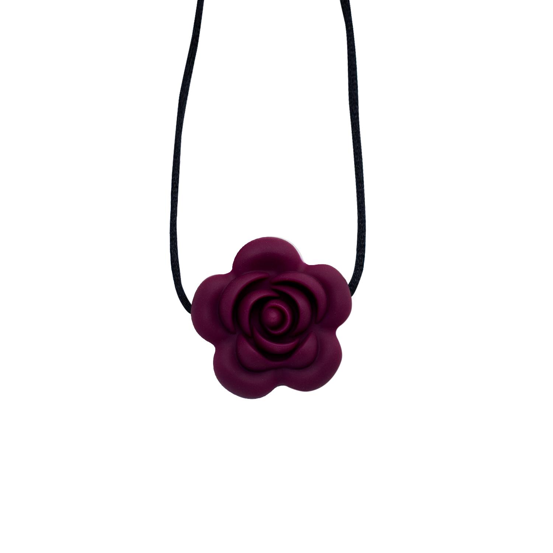 Blossom - Medium Purple (Garnet)