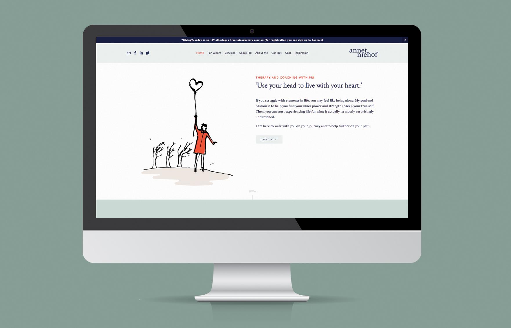 Concept en grafisch ontwerp - Een creatieve studio waar communicatiemiddelen en identities worden ontwikkeld voor een bedrijf, merk, campagne, evenement of product.