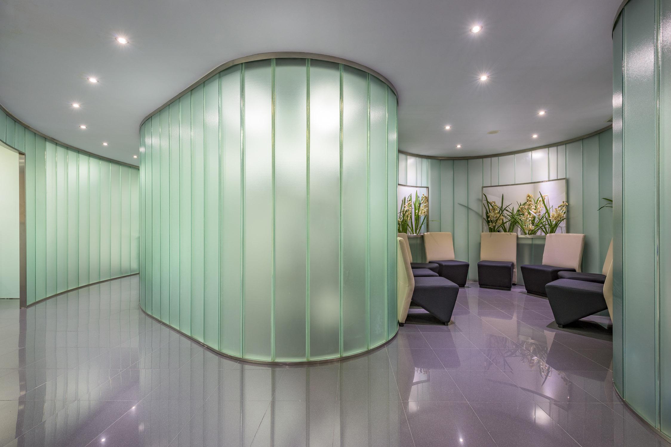 Clinica Dental Crooke & Laguna - Malaga