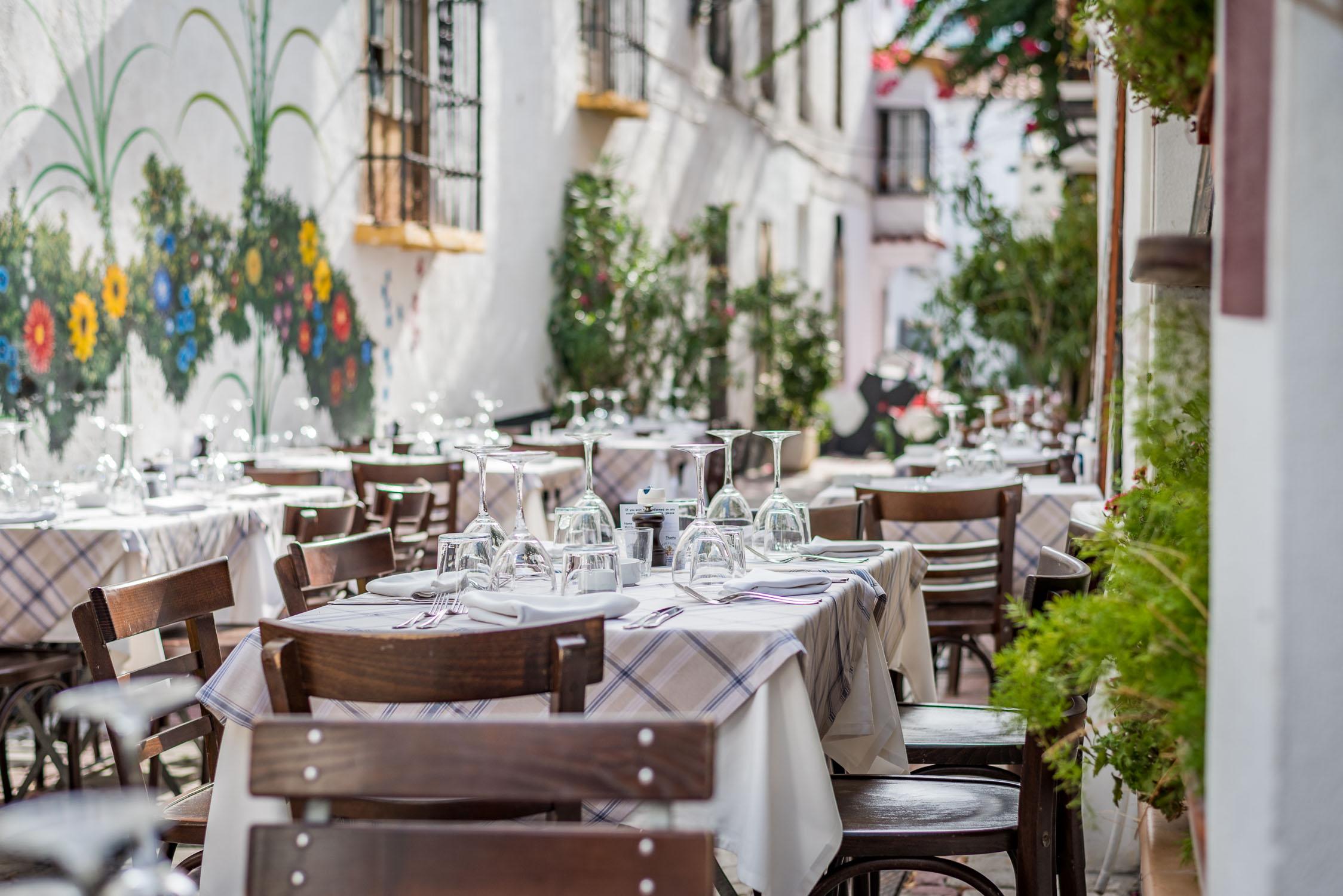 Casanis Bistrot - Marbella