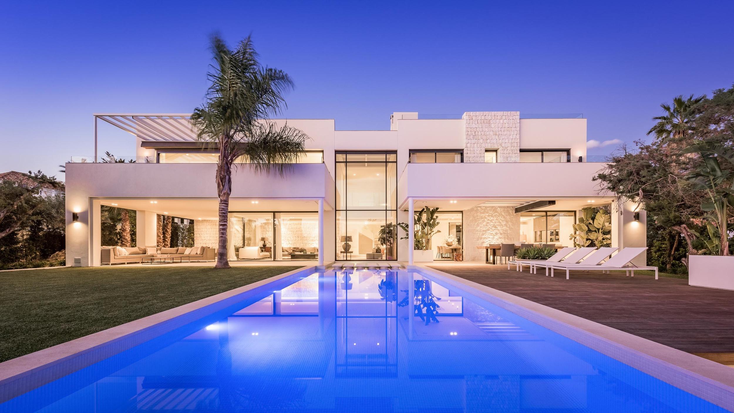 Carlos Lamas Arquitectura - Marbella