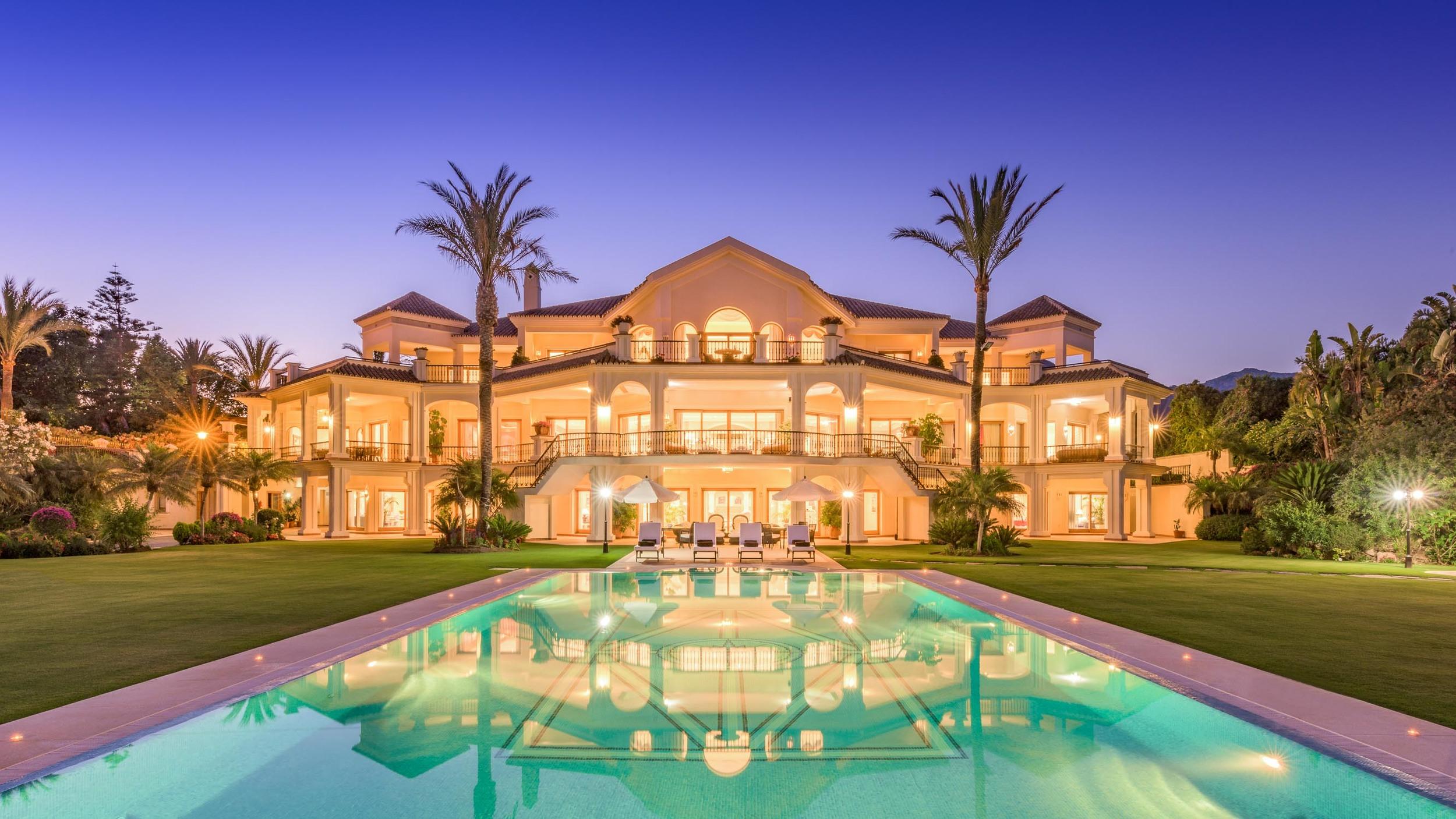 Callum Swan Realty - Marbella