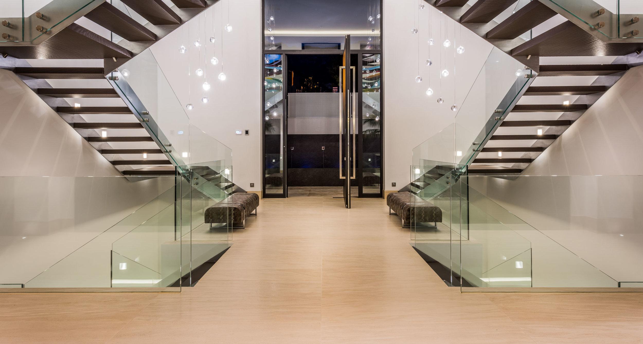 ARK arquitectos - Sotogrande