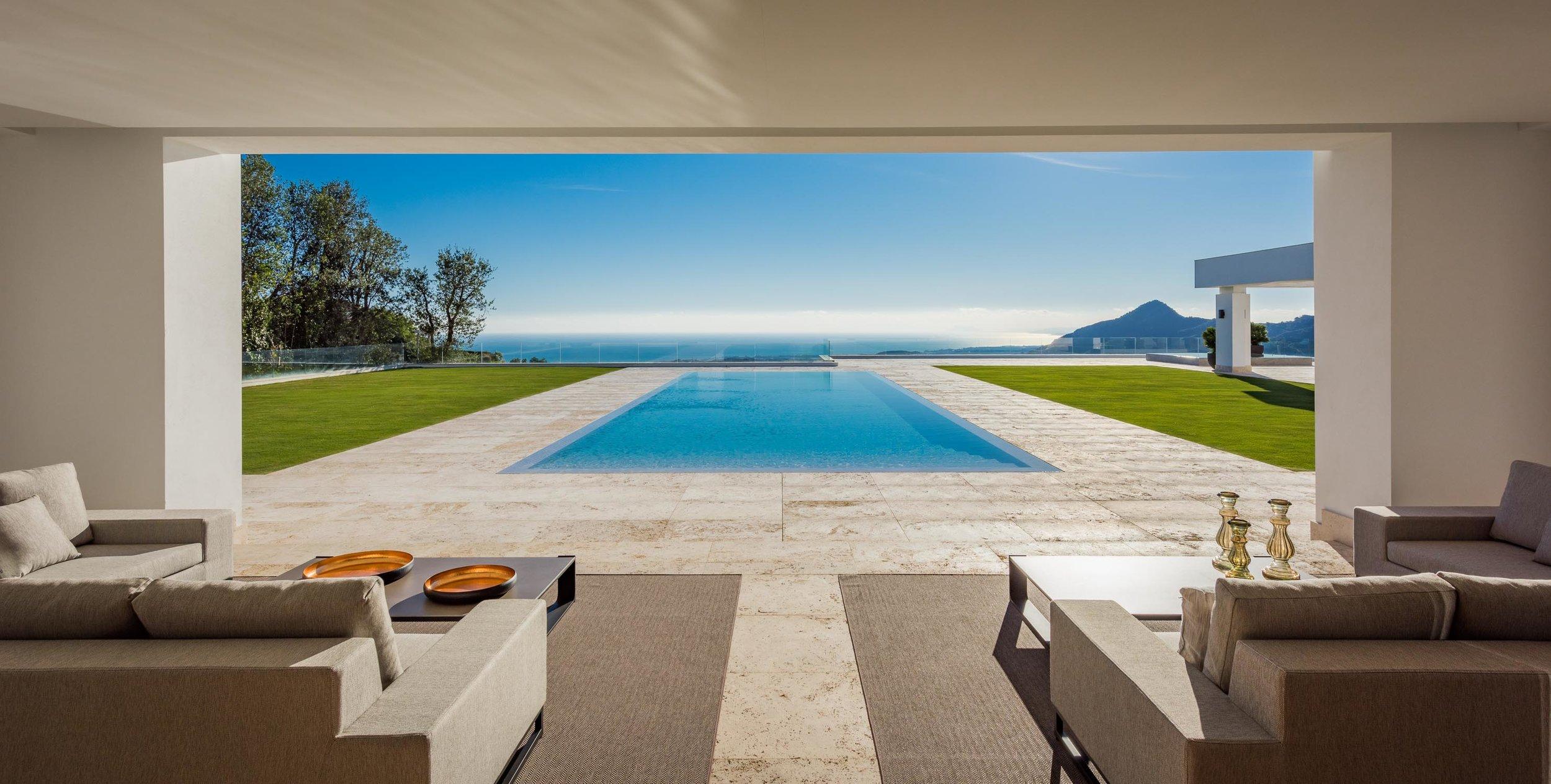 Villa La Zagaleta - Benahavis