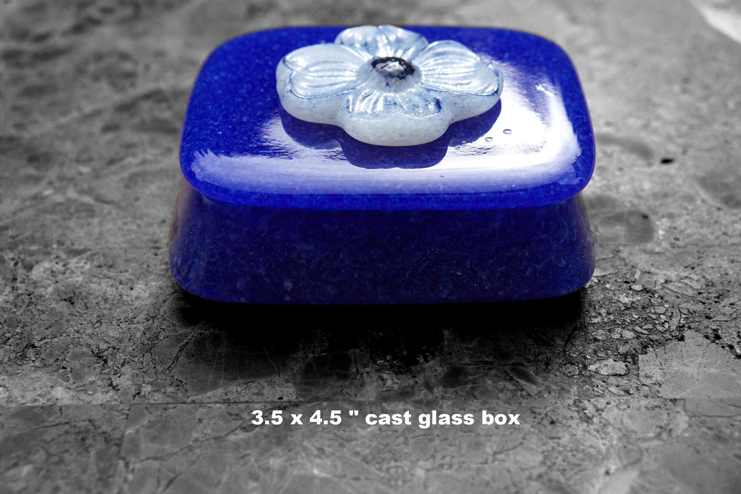 Blue Frit Bowl -Medium.jpg
