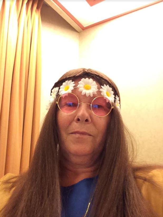 Gloria Langille