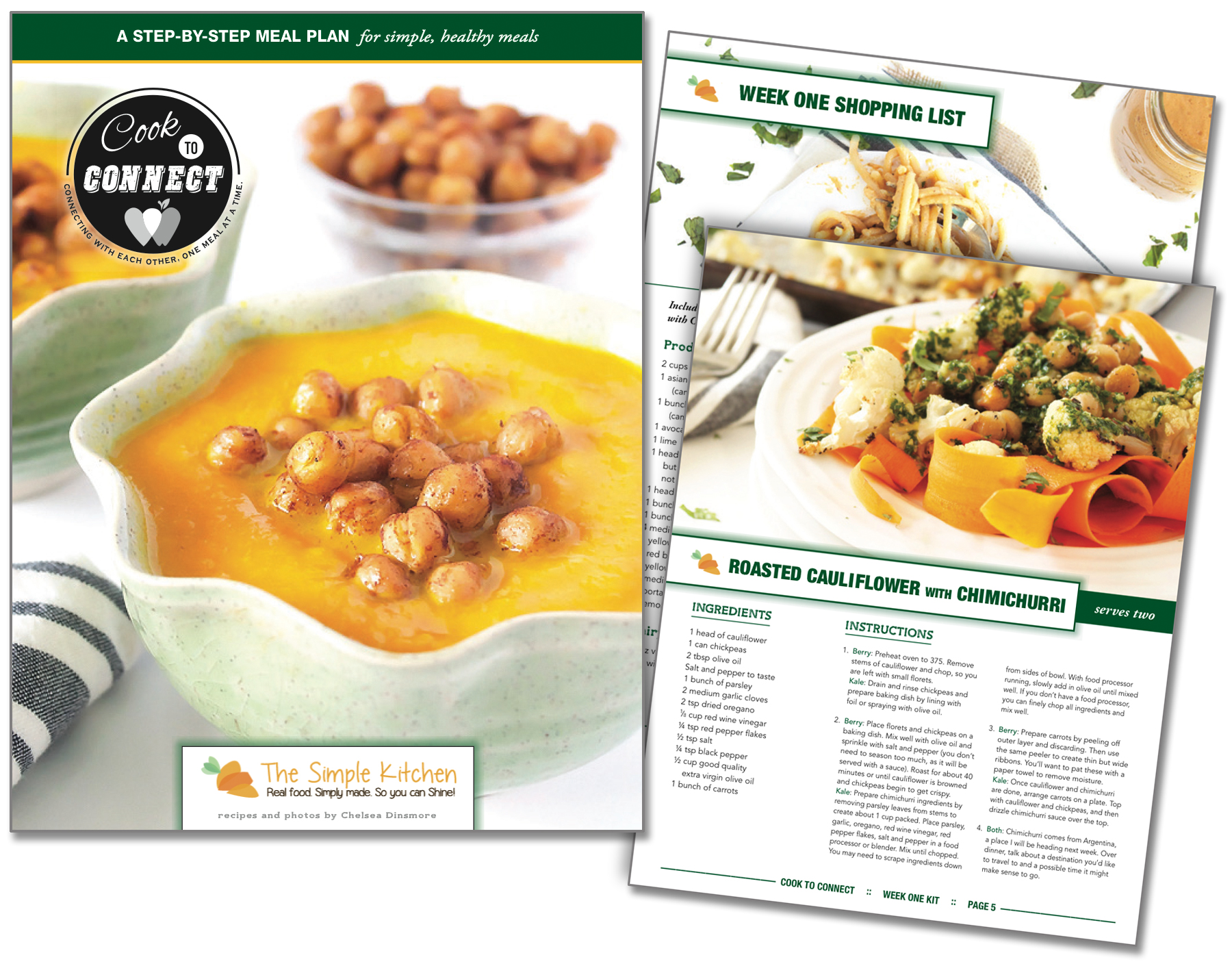 Cook To Connect Online Brochure