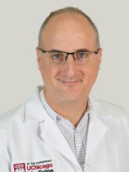 Daniel Appelbaum, MD