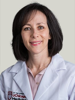 Stacy T. Lindau, MD, MA