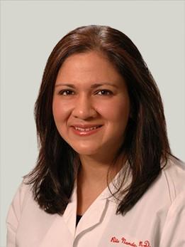 Rita Nanda, MD