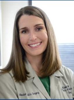 Alison M. Shore, MD