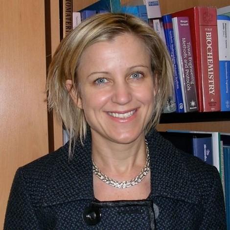 Melody Swartz, PHD