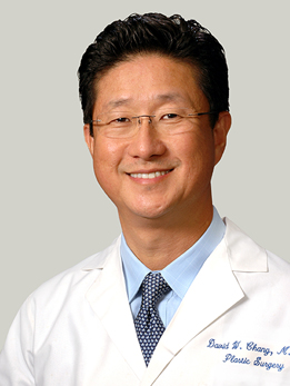 Dr. David Chang, MD, FACS