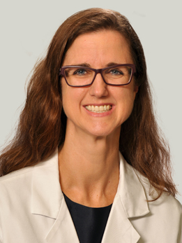 Dr. Nora Jaskowiak