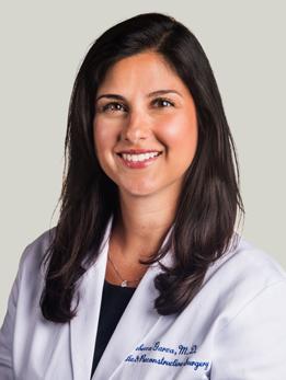 Dr. Rebecca Garza