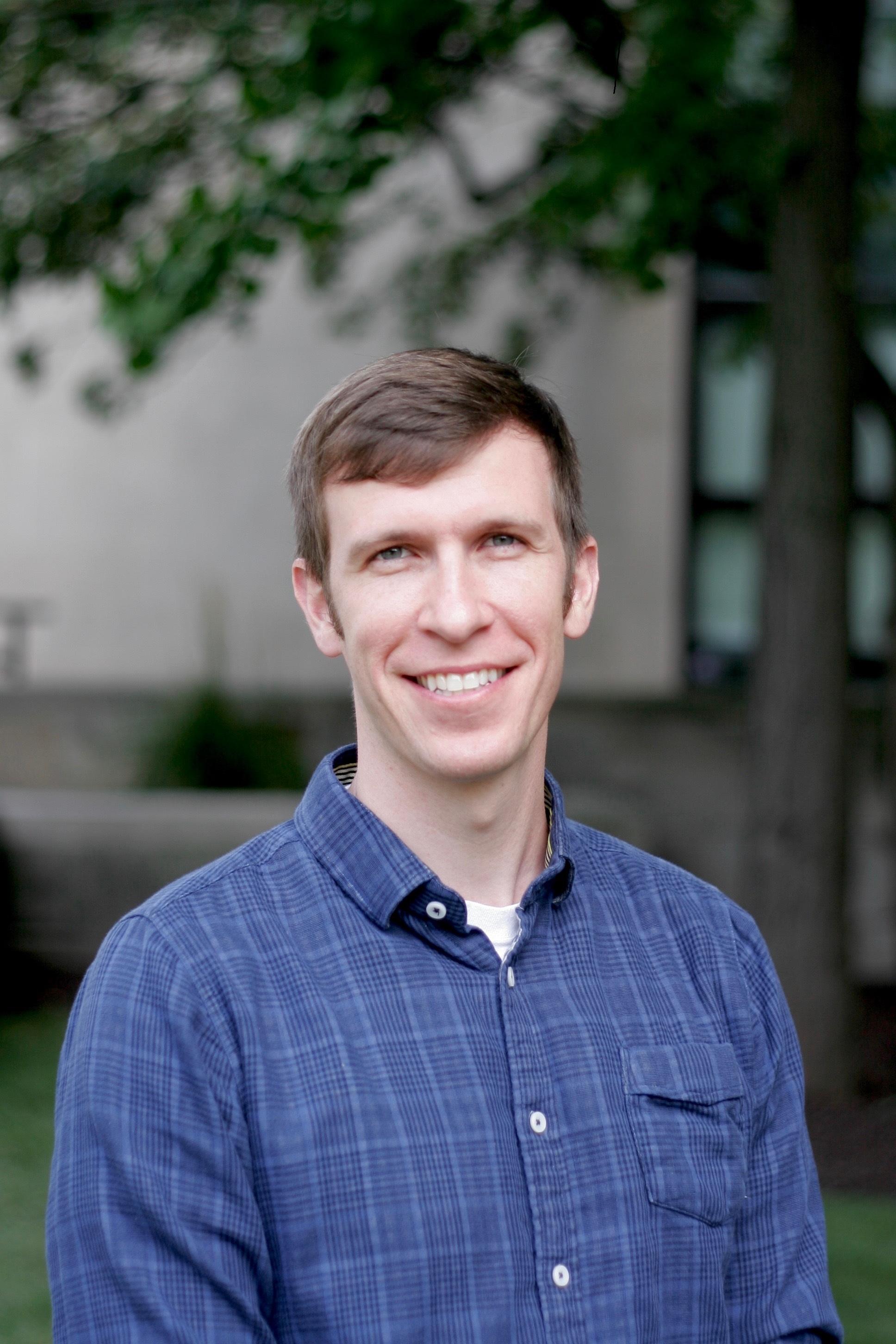 Dr. Thomas Rosinski