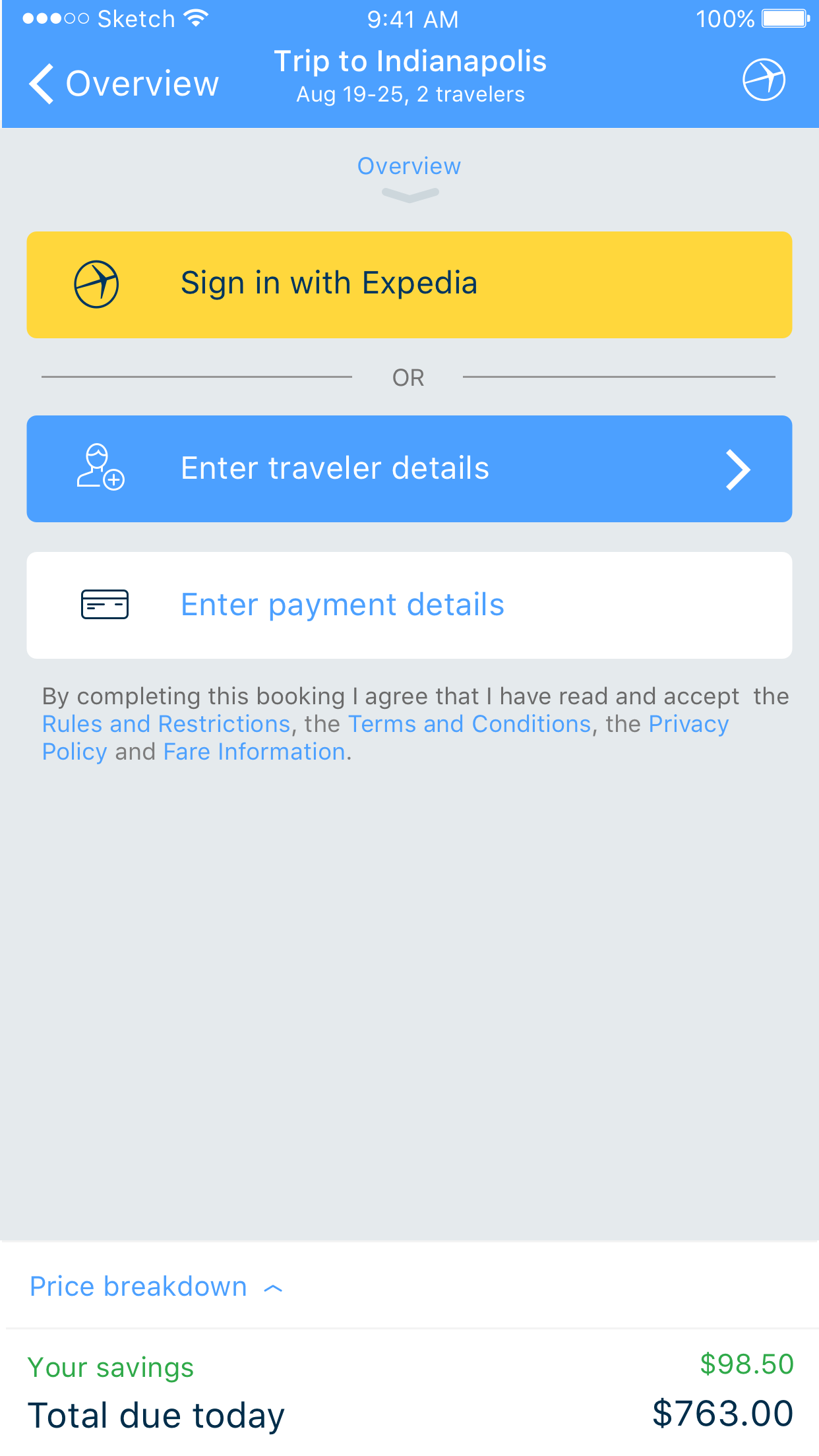 91 - Checkout Traveler Detail Highlighted.png