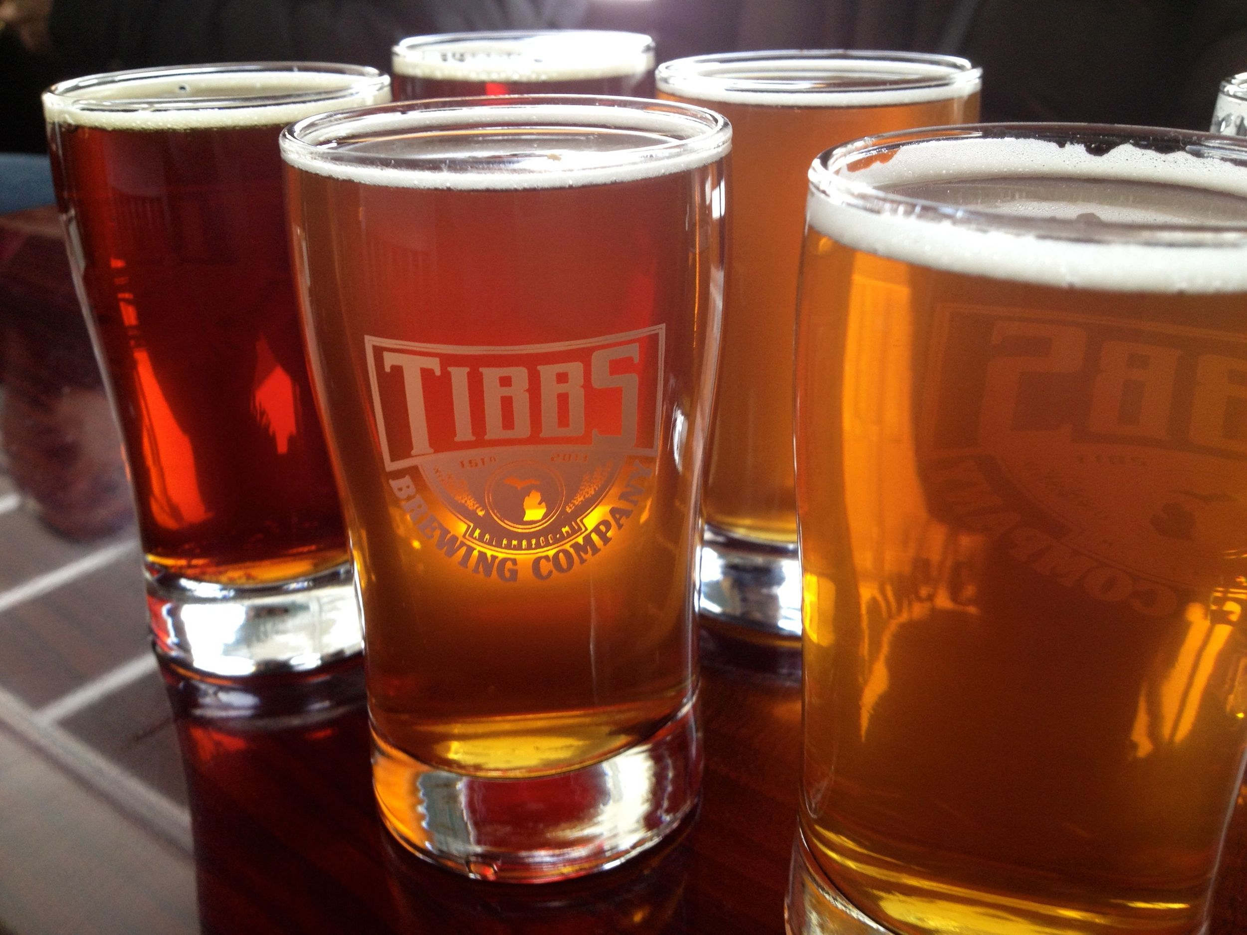 Package tickets to brewery walking tours with your room