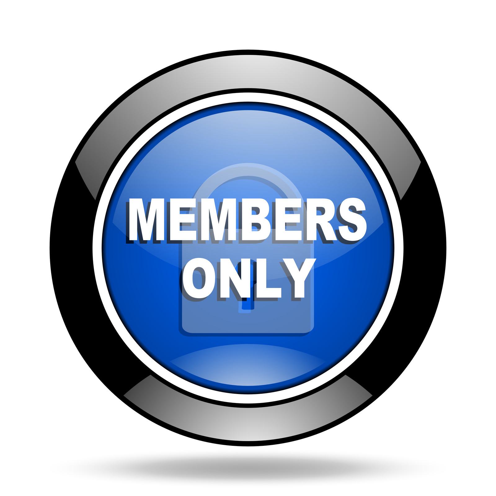 Benefits for Members Only