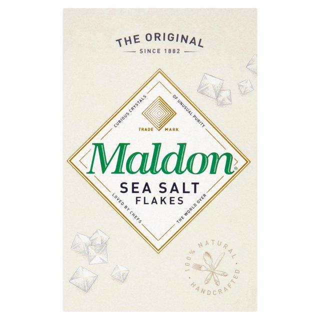 Maldon Sea Salt