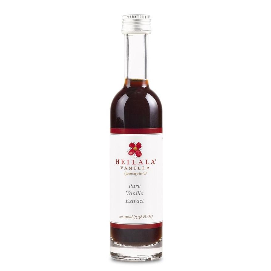 Heilala Pure Vanilla Extract