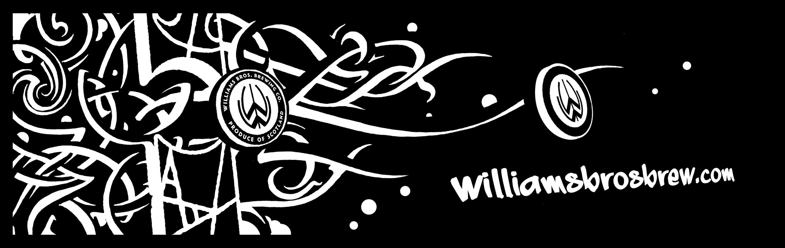 Williams Brother Bar Mat