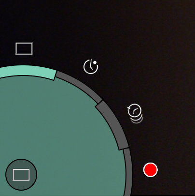 Drive Modes  - these options control the shooting mode.