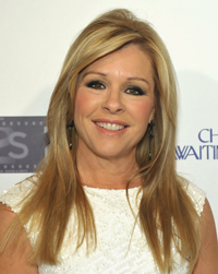 Anne Tuohy is the Real Women from The Blind Side Movie.