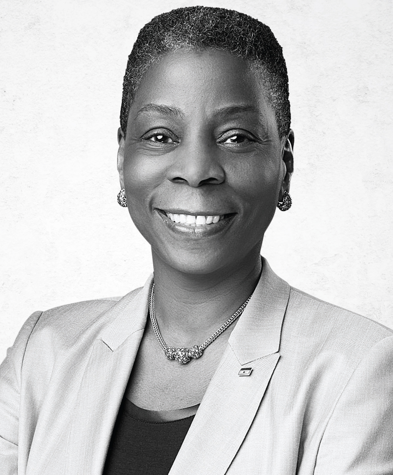 Ursula Burns is chairperson of VEON