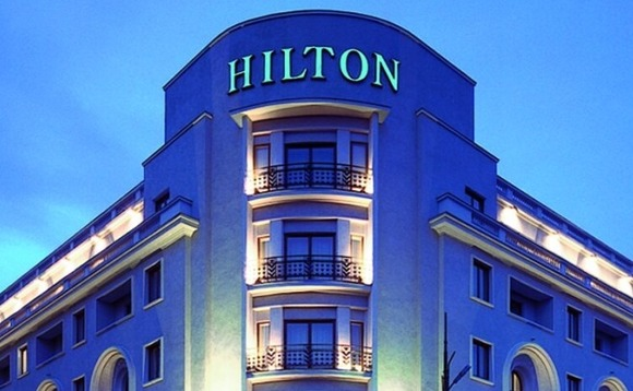 Hilton tops the 2019 Fortune 100 Best Companies to Work For®