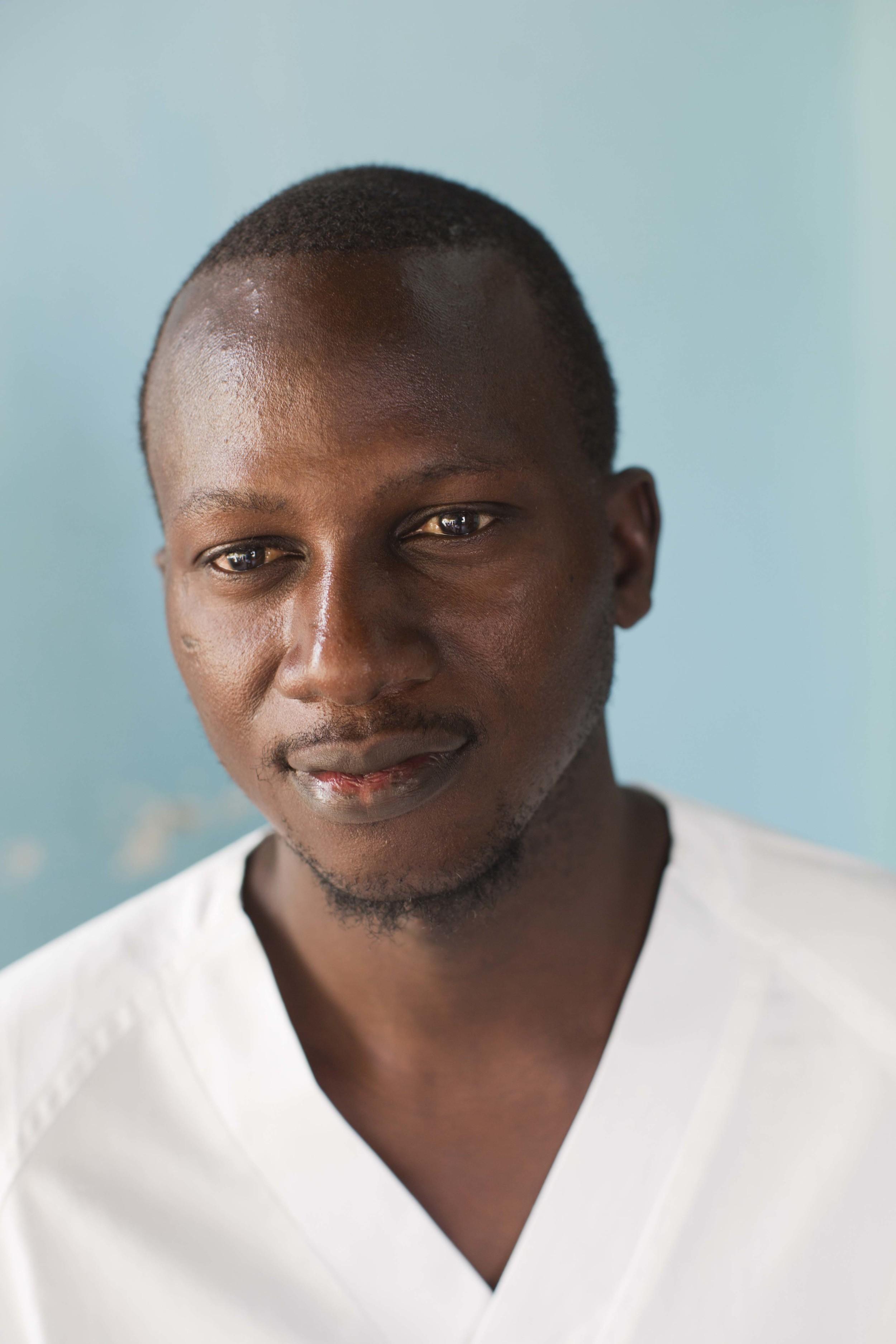 Dr. Magueye Ba